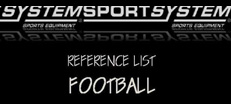 Reference list Football, MARCH 2012
