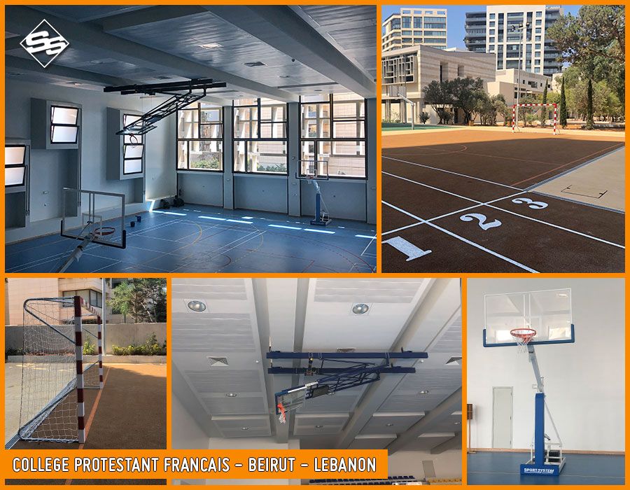 References - Sport System