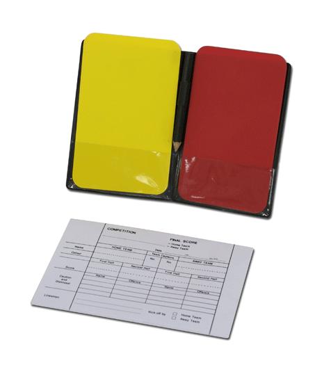 nuove immagini di vendita a basso prezzo vari stili Accessori per arbitro » Sport System