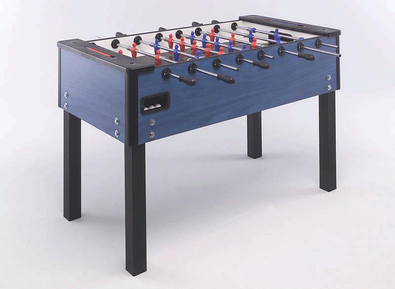 Calcio balilla e carambole sport system - Calcio balilla da tavolo ...