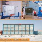 Arcelor-Mittal-sport-hall-Temirtau-Kazakhstan